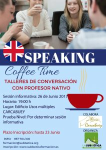 COFFEE TIME_Carcabuey