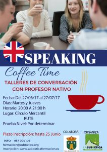 COFFEE TIMErute