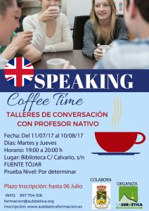 Cartel_Taller_English_FTojar
